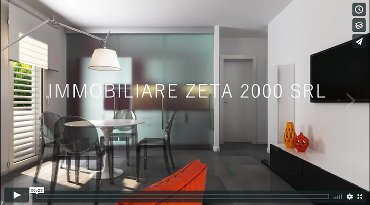VIDEO ARCHITETTONICO